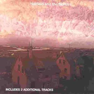Hatfield and the North - Hatfield and the North Audio CD