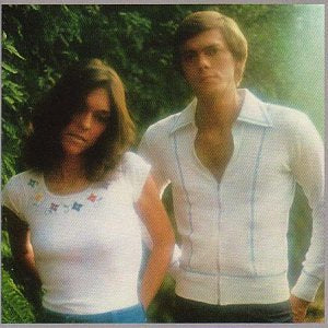 The Carpenters - Horizon Audio CD