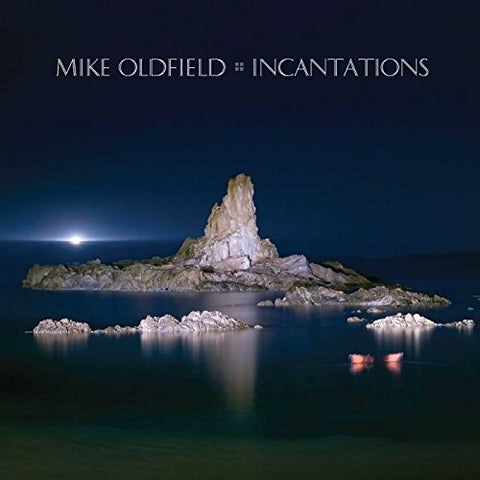 Mike Oldfield - Incantations Audio CD