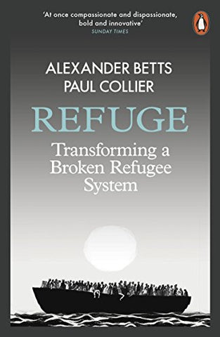 Alexander Betts - Refuge