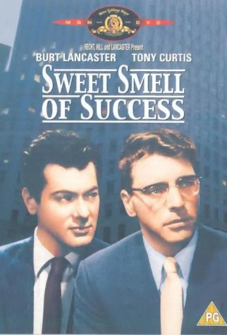 Sweet Smell Of Success [DVD]
