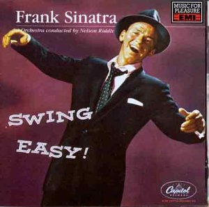 Frank Sinatra - Songs For Young Lovers and Swing Easy Audio CD