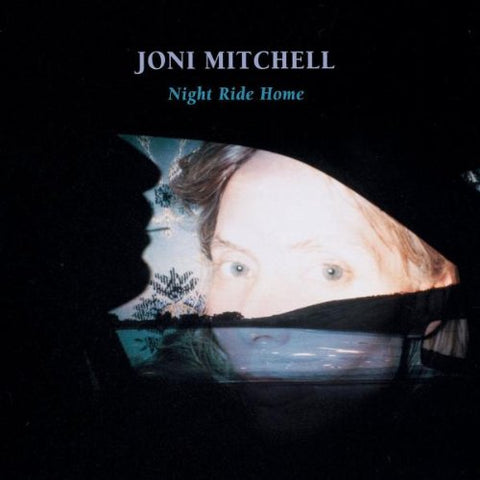 Joni Mitchell - Night Ride Home Audio CD