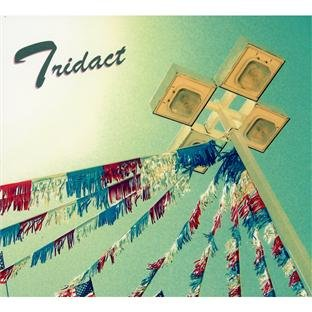 Tridact - Tridact Audio CD