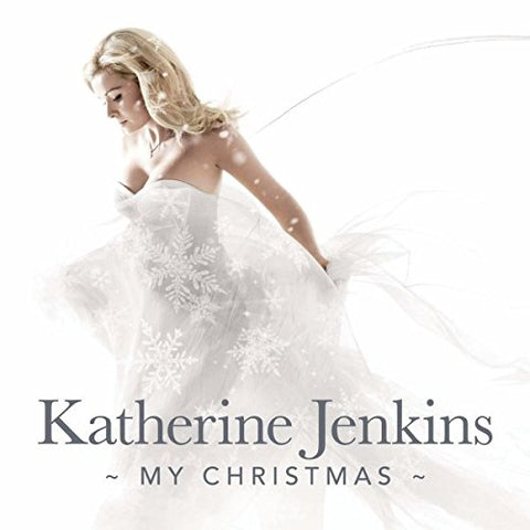 Katherine Jenkins - My Christmas Audio CD