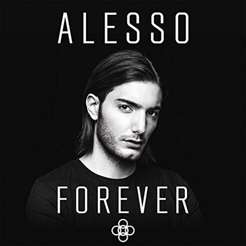 Alesso - Forever Audio CD