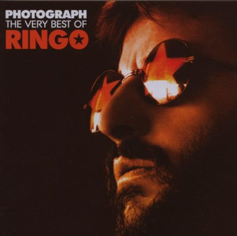 Ringo Starr - Photograph: The Very Best Of Ringo Audio CD