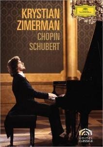 ZIMERMAN:CHOPIN/SCHUBERT-RECITAL