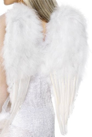GENERIQUE Angel Wings Adult One Size