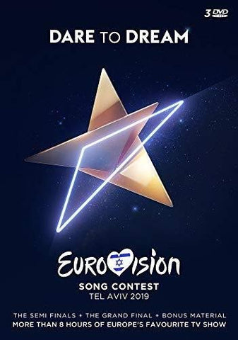 Eurovision Song Contest 2019 - Semi-Finals & Final