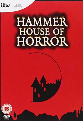 Hammer House Of Horror - Complete Collection [DVD] [1980]