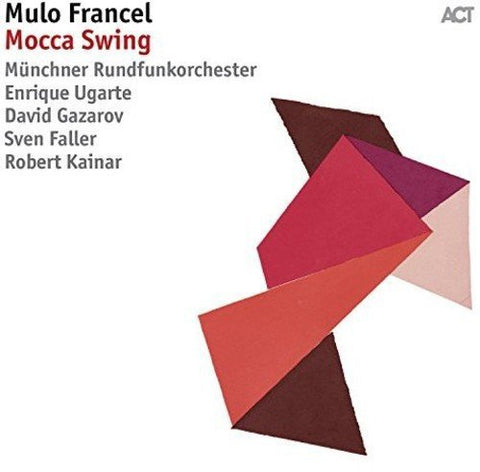 Mulo Francel - Mocca Swing Audio CD