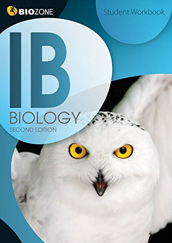 IB Biology Student Workbook - IB Biology Student Workbook
