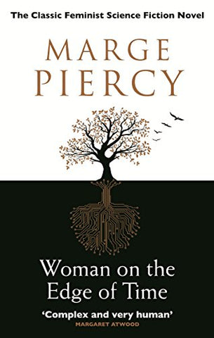Marge Piercy - Woman on the Edge of Time