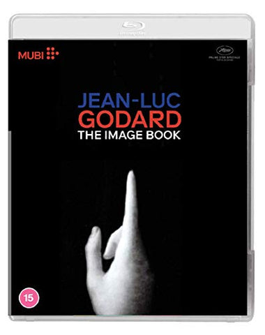THE IMAGE BOOK BD DVD