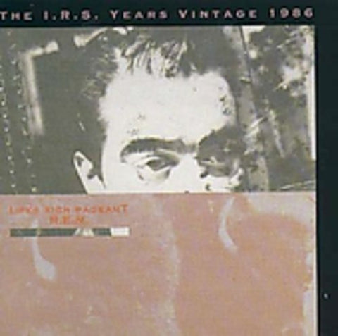 R.E.M. - Lifes Rich Pageant Audio CD