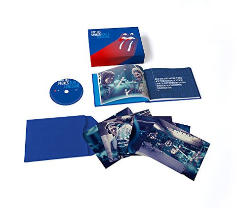 The Rolling Stones(Very Ltd) - Blue and Lonesome(Deluxe BoxSet) Audio CD