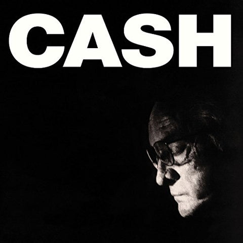 Johnny Cash - The Man Comes Around Audio CD