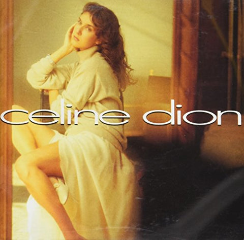 Celine Dion - Celine Dion Audio CD