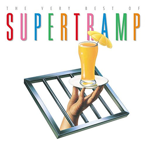 Supertramp - Supertramp - The Very Best Of Audio CD