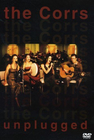 The Corrs : Unplugged [DVD] [2000]