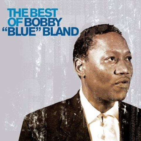 Bobby Blue Bland - The Best of Bobby Blue Bland Audio CD