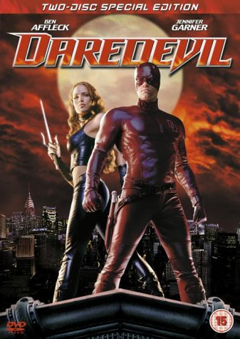 Daredevil [DVD] [2003] DVD