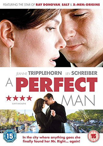 A Perfect Man [DVD]