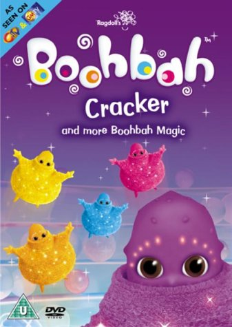 Boohbah: Cracker And More Boohbah Magic [DVD] [2003]