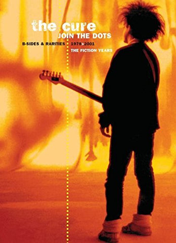 The Cure - Join The Dots - The B-Sides and Rarities Audio CD