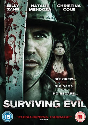 Surviving Evil [DVD] [2008] DVD