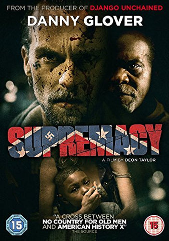 Supremacy [DVD]