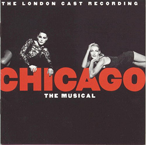 Ruthie Henshall - Chicago: The Musical Audio CD