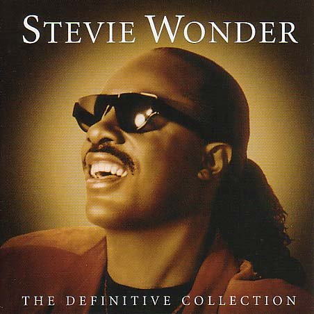 Stevie Wonder - The Definitive Collection Sent Sameday* Audio CD