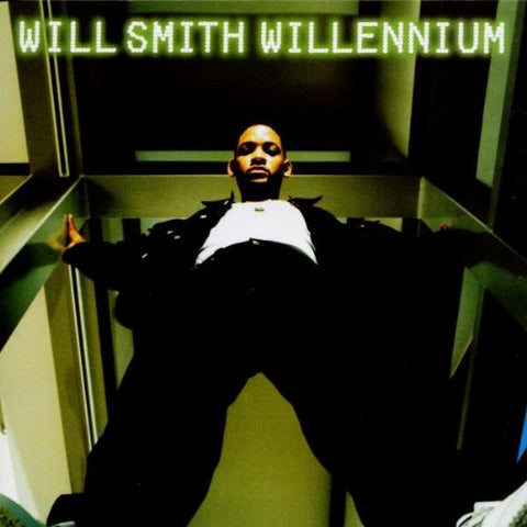 Will Smith - Willennium Audio CD
