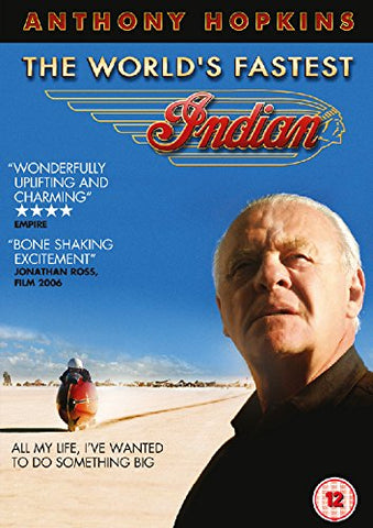 Worlds Fastest Indian The DVD