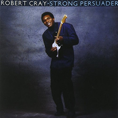 The Robert Cray Band - Strong Persuader Audio CD
