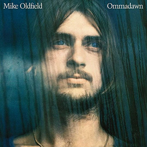 Mike Oldfield - Ommadawn Audio CD