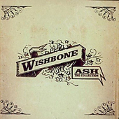 Wishbone Ash - The Collection Audio CD