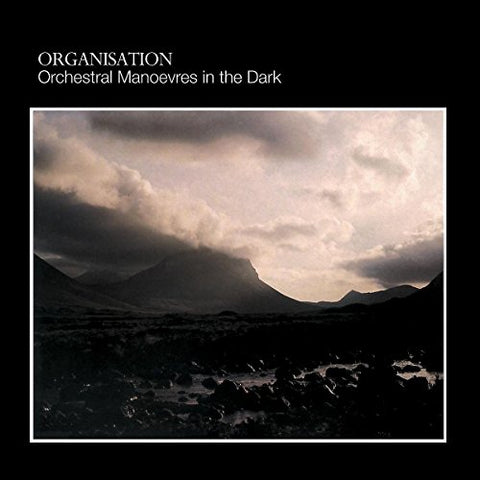 Orchestral Manoeuvres In The Dark - Organisation Audio CD