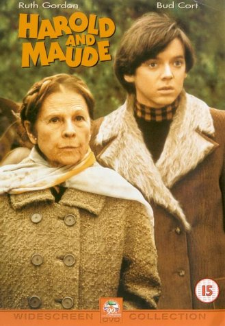 Harold and Maude [1971] [DVD]