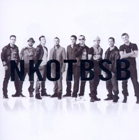 NKOTBSB - NKOTBSB – The Greatest Hits Audio CD