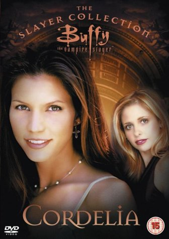 Buffy the Vampire Slayer: The Slayer Collection (Cordelia) [DVD] [1998]
