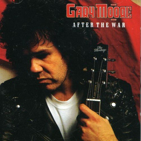 Gary Moore - After The War Audio CD