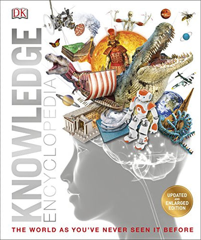 DK - Knowledge Encyclopedia