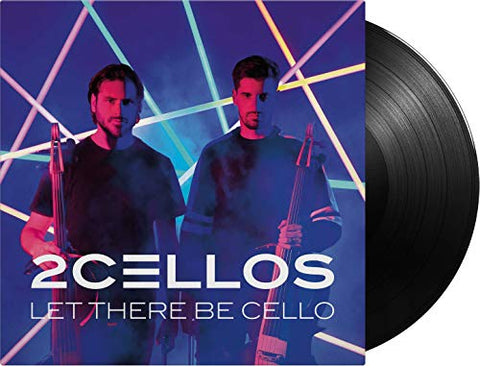 Two Cellos / Let There Be Cello (1LP/Black)