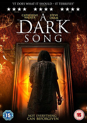 A Dark Song [DVD]