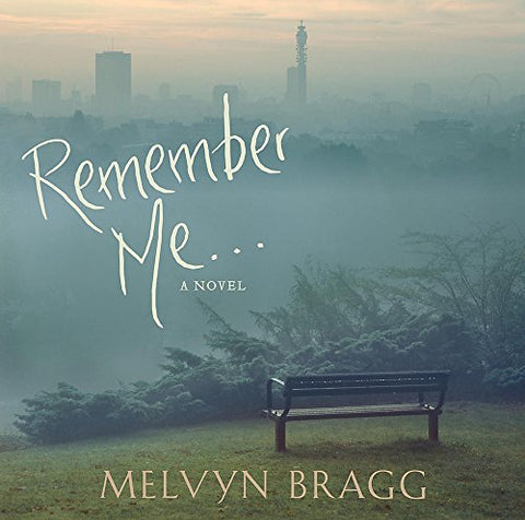 Remember Me... Audio CD