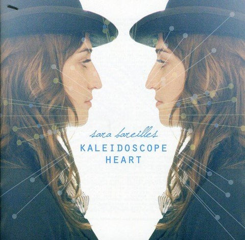 Sara Bareilles - Kaleidoscope Heart Audio CD