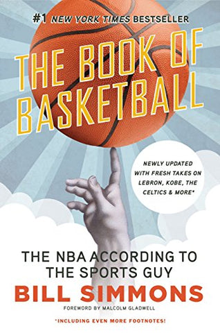 Bill Simmons - Book of Basketball
